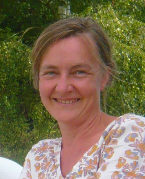 Anne Cariou