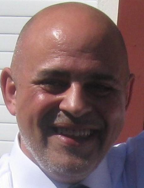 Laurent Manchon