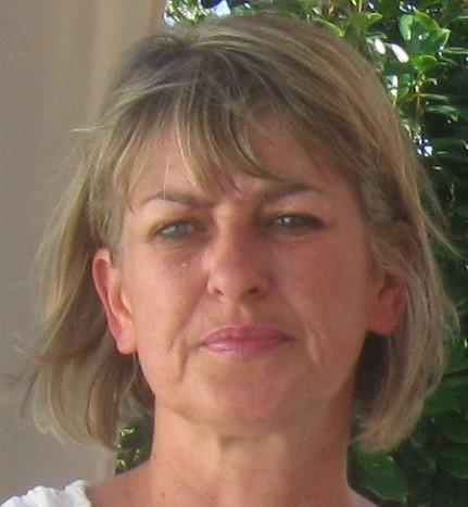 Christine Manchon