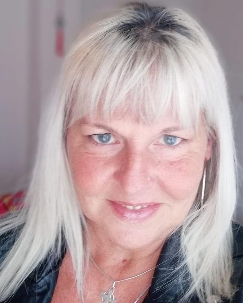 Catherine Mace