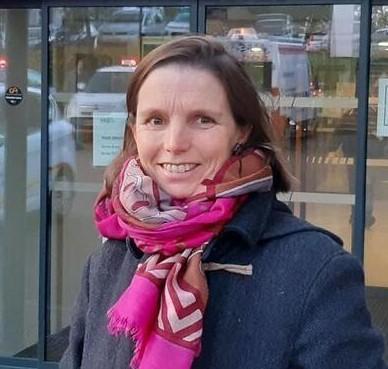 Marion Meynial